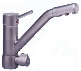 Robinets 3 voies pour osmoseur ou purificateur d 39 eau capte riviera - Purificateur d eau robinet ...