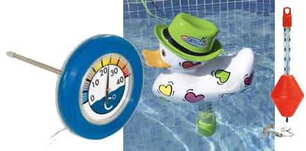 Thermometre Piscine Original thermomètres piscine - capte riviera